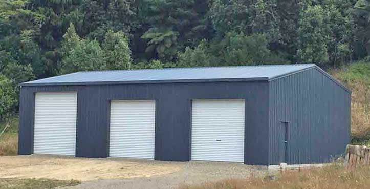 Highest quality competitive shed prices