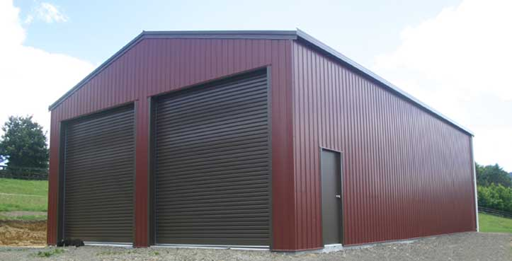 Farm Sheds And Rural Buildings We Supply And Build