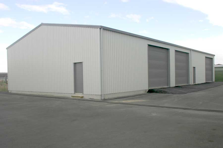 Mono Pitch Sheds Also Known As Skillion Roof Or Lean To