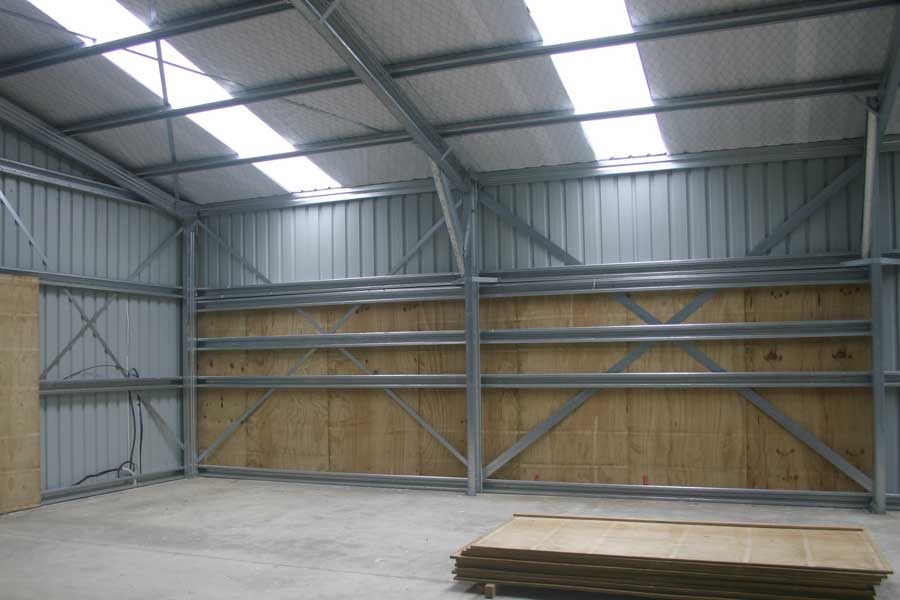 Lifestyle Sheds Garages And Barn Kits For Storage And Shelter